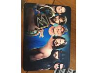 WWE John Cena iPad Air2 cover