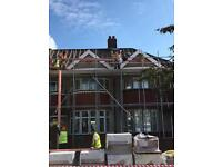 Mmd contracts. Roofing- pvc - plastering- painting- groundwork paving contractors