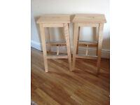 Kitchen/Breakfast Bar stools