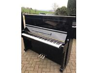 Kawai BL 51 upright piano |Belfast pianos | Free Delivery |