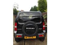Suzuki Jimny 1.3 JLX+ 3dr