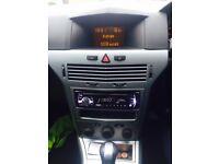 Vauxhall Astra 1.8 Automatic 3 door Sports