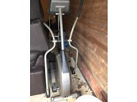 Cross trainer, Vision Fitness