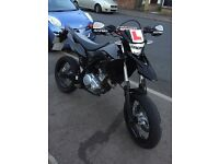 Wr 125 in good condition