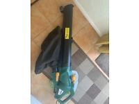 Kingfisher Leaf Blower Vacuum