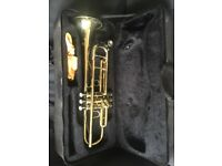 Student trumpet (Valentino)