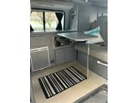 VW Transporter T5 Campervan Automatic.