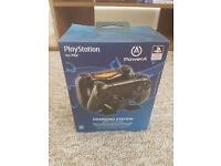 Playstation 4 Dual Controller Charging Dock