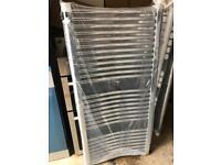Bathstore Rimni Electric Chrome Towel Warmer New and Unused
