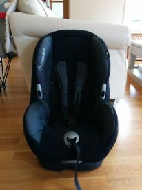 Maxi Cosi Car Seat - Good Condition