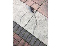 Toyota Corolla bonnet realase cable