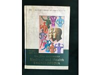 MEDICAL AND HEALTH ENCYCLOPEDIA SET