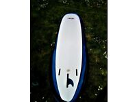 9ft Longboard, Used - Like new, no dings or repairs, Boardbag and Single Fin