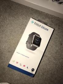 Fitbit Blaze - small/medium