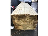 4x2 Wooden planks, decking wood planks, NEW wooden planks 4.8 meters long