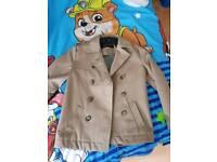 Boys river island jacket