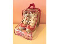 Professional Girls Ice Skates Size 33/1