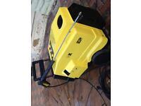 KARCHER HDS 555C HOT & COLD PRESSURE WASHER STEAM CLEANER CAR JET POWER WASHER 240V