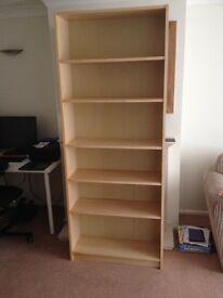Bookcase (IKEA)