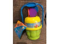 Bubble bucket brand new
