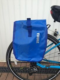 Thule Pack`n Pedal Shield Panniers - 28 litre pair