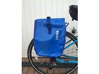 Thule Pack`n Pedal Shield Panniers - 28 litre pair