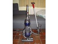 one day sale , dyson dc25 animal, perfectly working ,