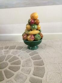 Fruit Theme Ornament
