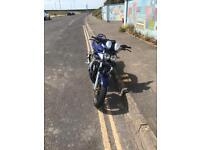 Suzuki bandit mk2