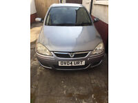 Vauxhall Corsa Model for sale/ sale for spare and repairs