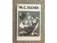 1000 piece MC Escher jigsaw puzzle