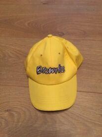 brownies cap