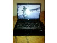 HP 6735 series windows 7 ultimate laptop.