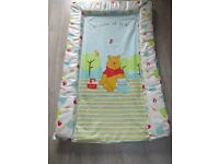 Free to go Baby Changing mat