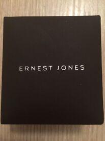 18ct Yellow Gold 0.25ct Diamond Pendant From Ernest Jones £999