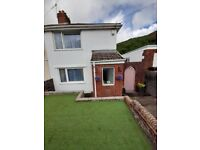 **SOLD STC ** Baglan, 3 bed semi detached house.