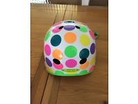 Micro scooter helmet used Few Times Only