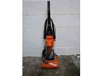 VAX Turbo Force Lite Hepa Upright Bagless Vacuum Cleaner Vac 1500w 1500 watt