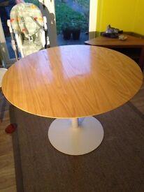 Habitat Lance Table