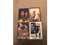Mel Gibson films