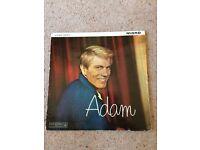 Adam Faith LP