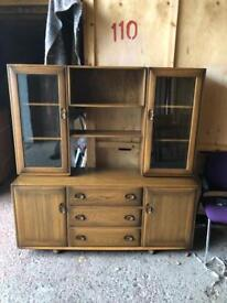 Ercol sideboard/ dresser * free furniture delivery*
