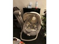 Joie mothercare baby swing