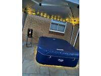 Hot Tub Hire - PACKAGE DEALS