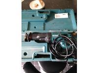 Makita Reciprocating saw in exc cond