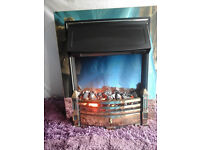 Dimplex Optiflame Inset Electric Fire