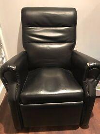 Children Recliner Lounger Armchair