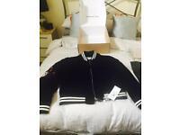 Antonioli Italian designer jacket