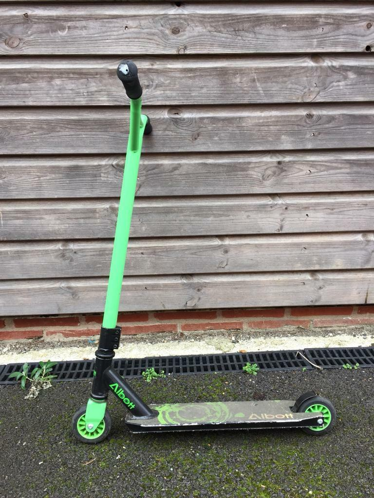 Stunt scooter for sale