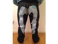 Evisu Men's Denim Heritage Jeans W34